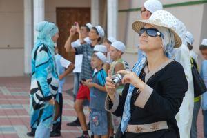 Всего 17% российских туристов покупают экскурсии вместе с туром