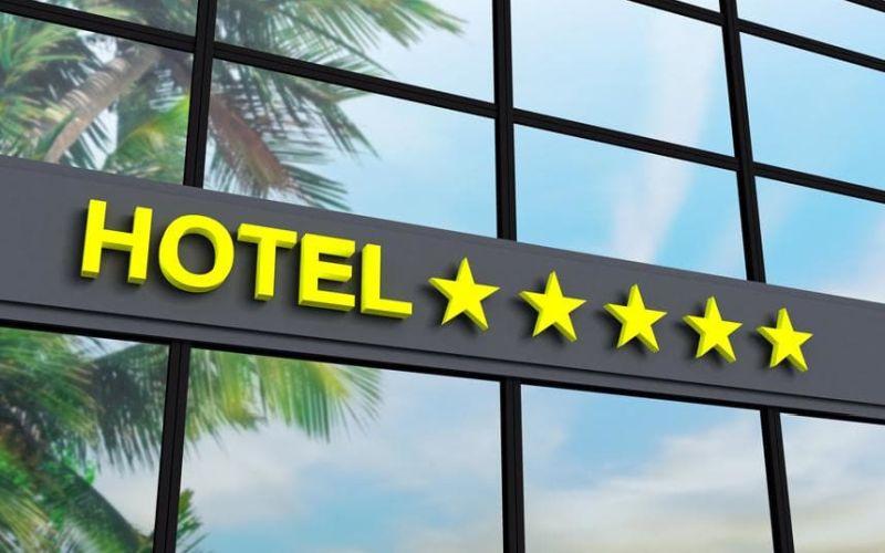 Московская область лидирует в рейтинге отелей с подтвержденной звездностью
