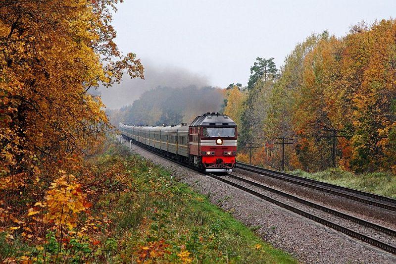 Наиболее популярными у россиян направлениями на осенних выходных стали Москва, СПБ и Казань