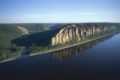 Национальный парк «Ленские столбы»