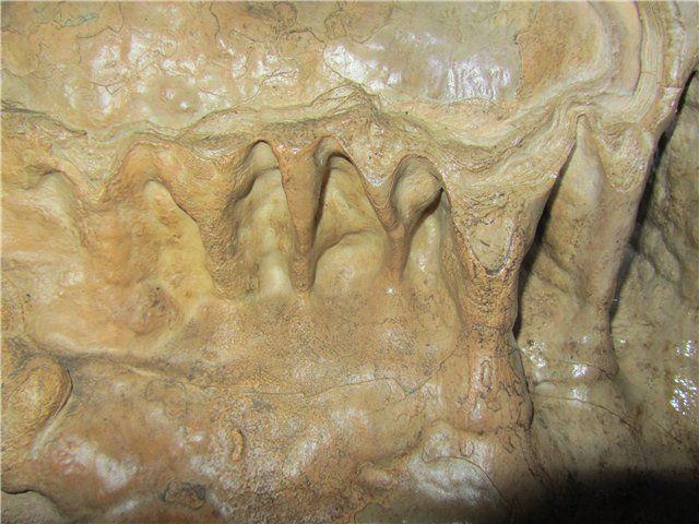 «Кашкулакская» пещера